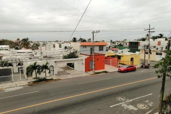 Foto de departamento en venta en via meurta 1, el morro las colonias, boca del río, veracruz de ignacio de la llave, 0 No. 08