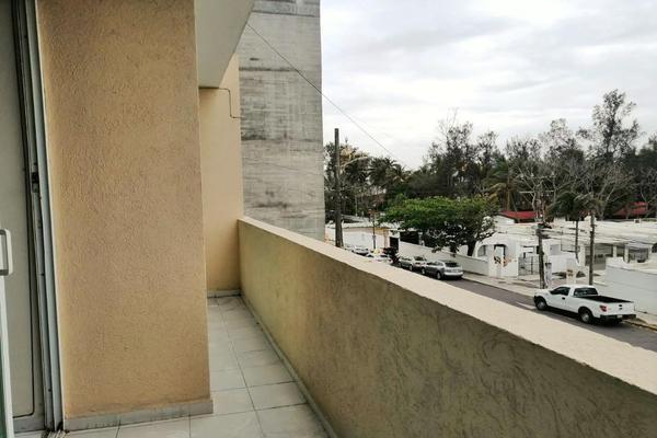 Foto de departamento en venta en via meurta 1, el morro las colonias, boca del río, veracruz de ignacio de la llave, 0 No. 09