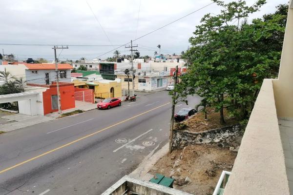 Foto de departamento en venta en via meurta 1, el morro las colonias, boca del río, veracruz de ignacio de la llave, 0 No. 13