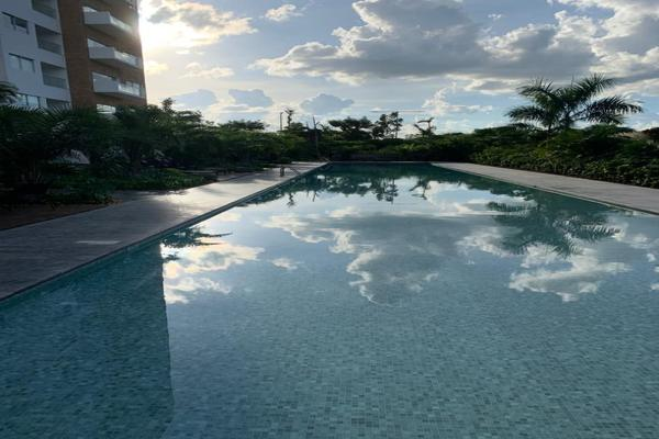 Foto de departamento en venta en via montejo , vicente solis, mérida, yucatán, 10139487 No. 03
