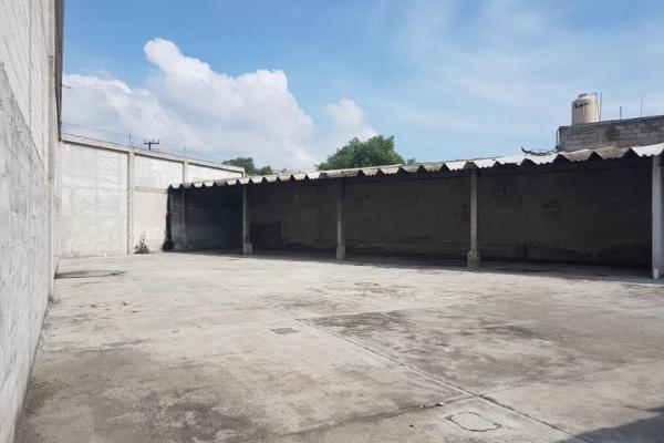 Foto de terreno comercial en renta en vía morelos 1, cuauhtémoc xalostoc, ecatepec de morelos, méxico, 5906784 No. 01