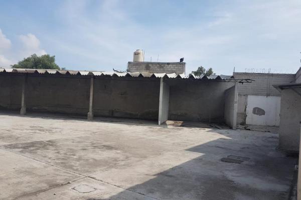 Foto de terreno comercial en renta en vía morelos 1, cuauhtémoc xalostoc, ecatepec de morelos, méxico, 5906784 No. 02