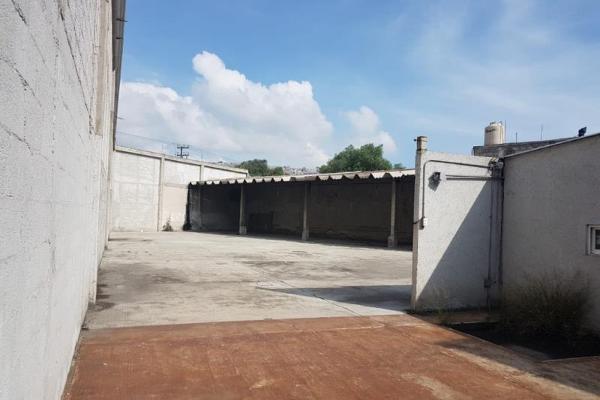 Foto de terreno comercial en renta en vía morelos 1, cuauhtémoc xalostoc, ecatepec de morelos, méxico, 5906784 No. 03