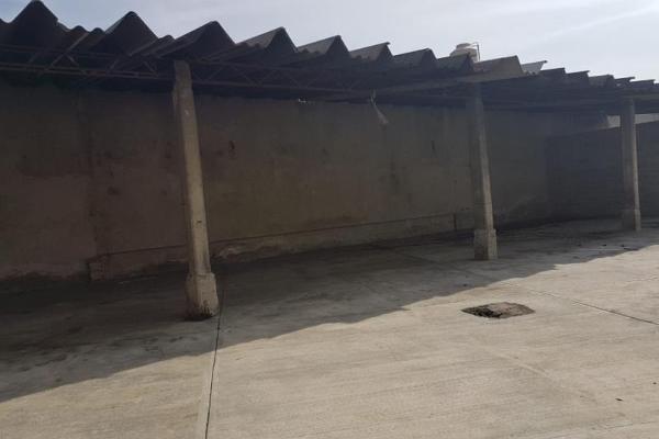 Foto de terreno comercial en renta en vía morelos 1, cuauhtémoc xalostoc, ecatepec de morelos, méxico, 5906784 No. 04