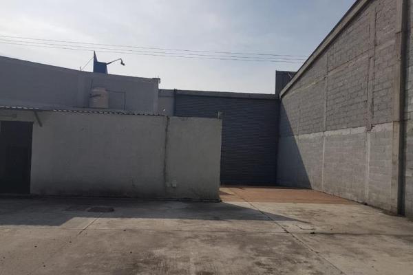 Foto de terreno comercial en renta en vía morelos 1, cuauhtémoc xalostoc, ecatepec de morelos, méxico, 5906784 No. 06