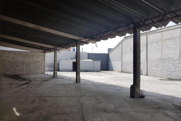Foto de terreno comercial en renta en vía morelos 1, cuauhtémoc xalostoc, ecatepec de morelos, méxico, 5906784 No. 07