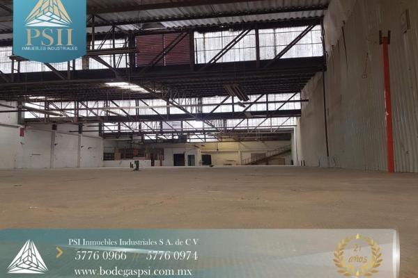 Foto de nave industrial en renta en via morelos 10, santa clara coatitla, ecatepec de morelos, méxico, 3482566 No. 01
