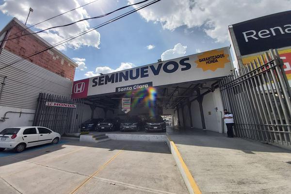 Foto de bodega en renta en via morelos 439, santa clara, ecatepec de morelos, méxico, 0 No. 01