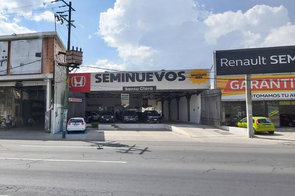 Foto de bodega en renta en via morelos 439, santa clara, ecatepec de morelos, méxico, 0 No. 02