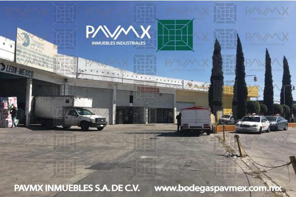 Foto de nave industrial en renta en via morelos 601, san pedro xalostoc, ecatepec de morelos, méxico, 8876795 No. 08