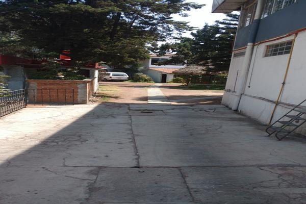Foto de terreno habitacional en venta en via morelos , casas coloniales morelos, ecatepec de morelos, méxico, 10797135 No. 04