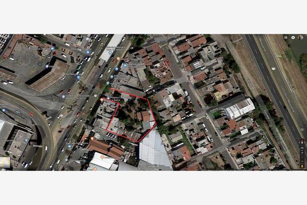 Foto de terreno habitacional en venta en via morelos , casas coloniales morelos, ecatepec de morelos, méxico, 10797135 No. 07