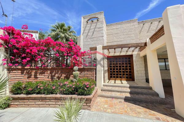 Foto de casa en venta en via palomar 27, la paloma residencial i, hermosillo, sonora, 0 No. 02