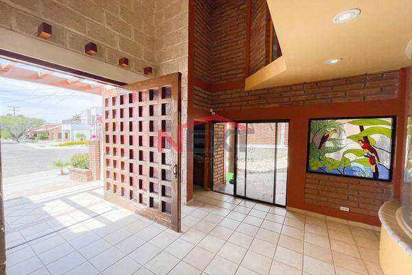 Foto de casa en venta en via palomar 27, la paloma residencial i, hermosillo, sonora, 0 No. 03