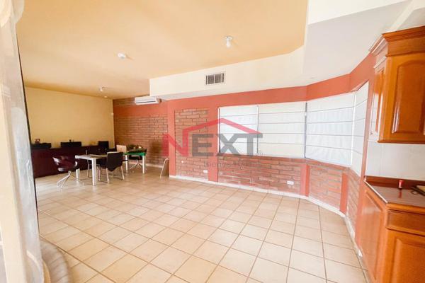 Foto de casa en venta en via palomar 27, la paloma residencial i, hermosillo, sonora, 0 No. 06
