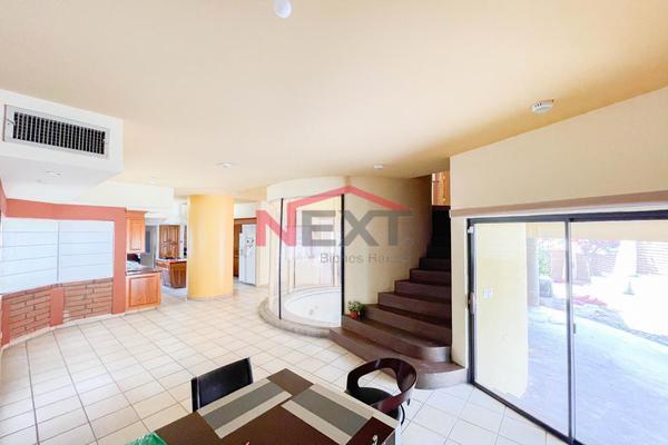 Foto de casa en venta en via palomar 27, la paloma residencial i, hermosillo, sonora, 0 No. 07