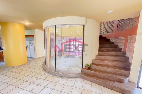 Foto de casa en venta en via palomar 27, la paloma residencial i, hermosillo, sonora, 0 No. 09