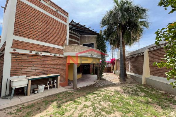 Foto de casa en venta en via palomar 27, la paloma residencial i, hermosillo, sonora, 0 No. 21