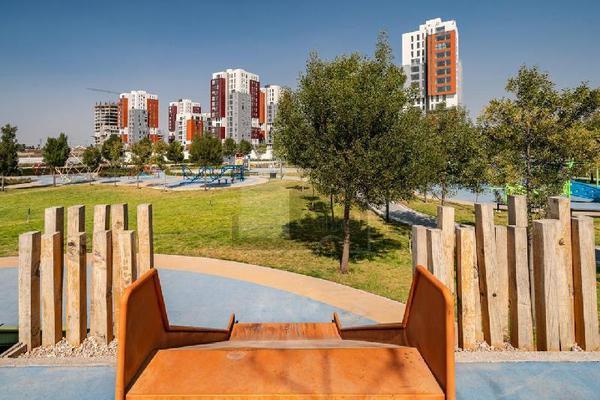 Foto de departamento en venta en vía pública , bosques del valle 1a sección, coacalco de berriozábal, méxico, 19975869 No. 02