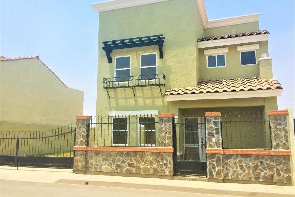 Foto de casa en venta en via real , ojo de agua, tecámac, méxico, 0 No. 01