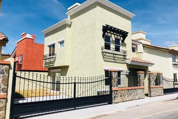 Foto de casa en venta en via real , ojo de agua, tecámac, méxico, 14035323 No. 02