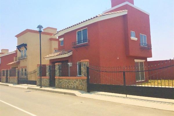 Foto de casa en venta en via real , ojo de agua, tecámac, méxico, 14035323 No. 04