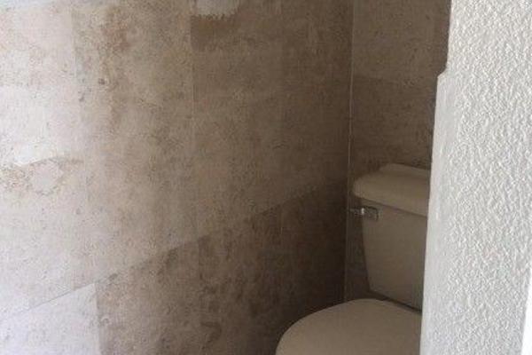 Foto de casa en venta en via real , ojo de agua, tecámac, méxico, 14035323 No. 05
