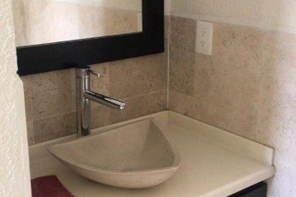 Foto de casa en venta en via real , ojo de agua, tecámac, méxico, 14035323 No. 09