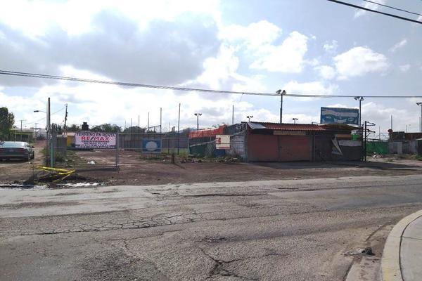 Foto de terreno comercial en renta en via real , ojo de agua, tecámac, méxico, 7307251 No. 02
