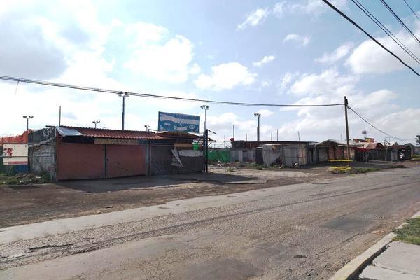 Foto de terreno comercial en renta en via real , ojo de agua, tecámac, méxico, 7307251 No. 03
