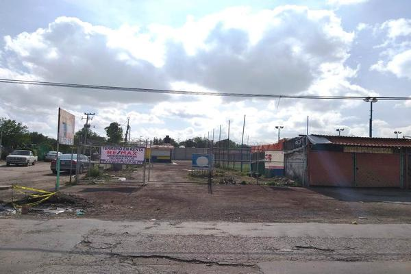 Foto de terreno comercial en renta en via real , ojo de agua, tecámac, méxico, 7307251 No. 04