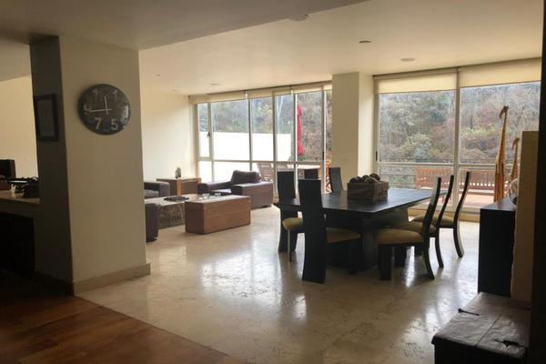Foto de departamento en venta en via villa florence 12, lomas country club, huixquilucan, méxico, 0 No. 07