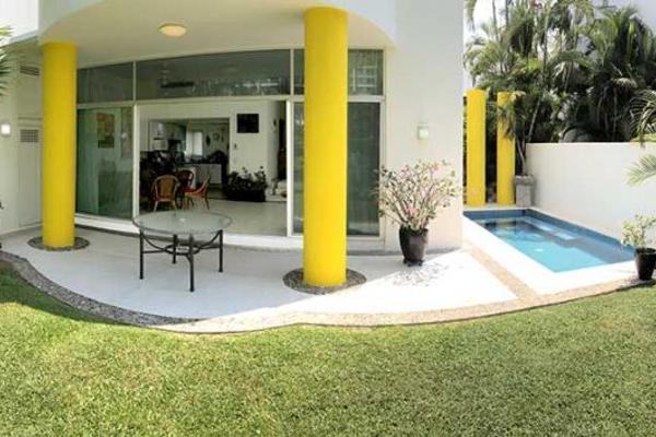 Foto de casa en venta en viaducto diamante s/n 120, villas xcaret, acapulco de juárez, guerrero, 8871127 No. 01