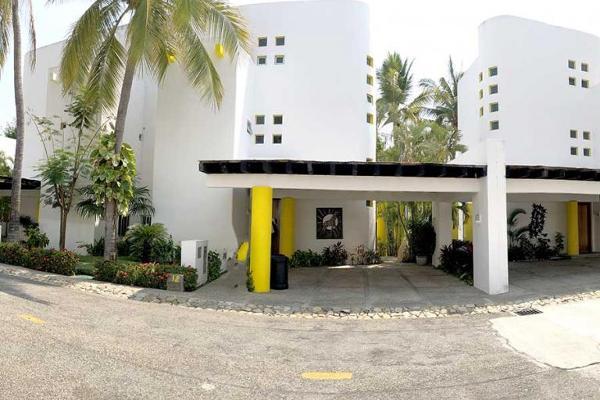Foto de casa en venta en viaducto diamante s/n 120, villas xcaret, acapulco de juárez, guerrero, 8871127 No. 04