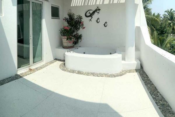 Foto de casa en venta en viaducto diamante s/n 120, villas xcaret, acapulco de juárez, guerrero, 8871127 No. 17