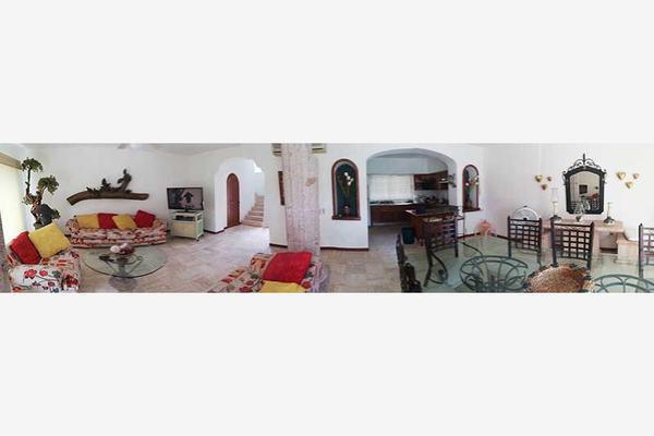 Foto de casa en venta en viaducto diamante villas golf 1, copacabana, acapulco de juárez, guerrero, 17324679 No. 02