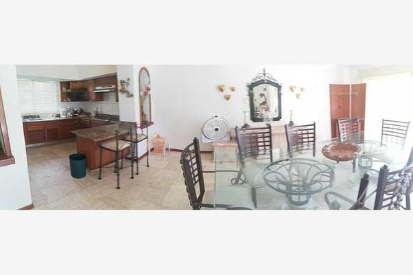 Foto de casa en venta en viaducto diamante villas golf 1, copacabana, acapulco de juárez, guerrero, 17324679 No. 04
