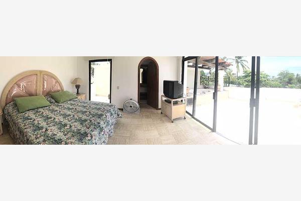 Foto de casa en venta en viaducto diamante villas golf 1, copacabana, acapulco de juárez, guerrero, 17324679 No. 16