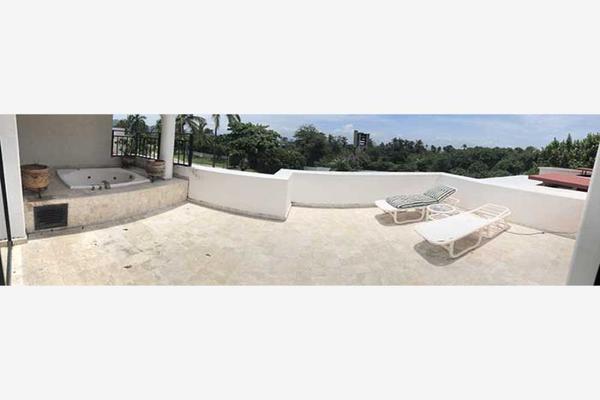 Foto de casa en venta en viaducto diamante villas golf 1, copacabana, acapulco de juárez, guerrero, 17324679 No. 19