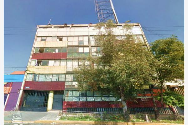 Foto de edificio en venta en viaducto miguel alemán 217, roma sur, cuauhtémoc, df / cdmx, 0 No. 04