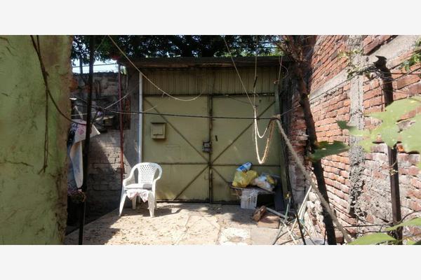 Foto de terreno comercial en venta en viaducto miguel aleman 65, atenor salas, benito juárez, df / cdmx, 20126699 No. 12