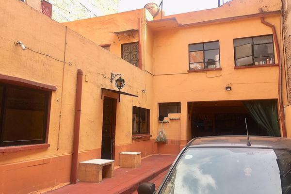 Foto de casa en venta en viaducto miguel aleman , álamos, benito juárez, df / cdmx, 14029432 No. 01
