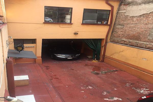 Foto de casa en venta en viaducto miguel aleman , álamos, benito juárez, df / cdmx, 14029432 No. 05