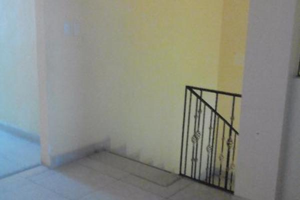 Foto de edificio en renta en  , viaducto piedad, iztacalco, df / cdmx, 10501912 No. 09