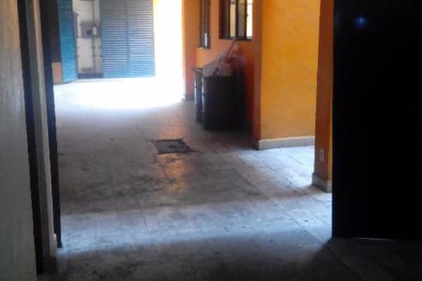 Foto de edificio en renta en  , viaducto piedad, iztacalco, df / cdmx, 10501912 No. 12