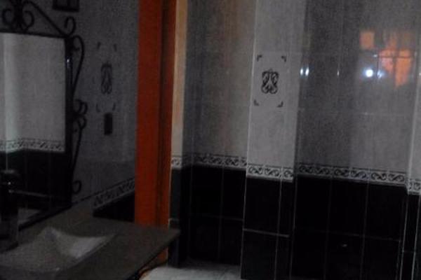 Foto de edificio en renta en  , viaducto piedad, iztacalco, df / cdmx, 10501912 No. 28