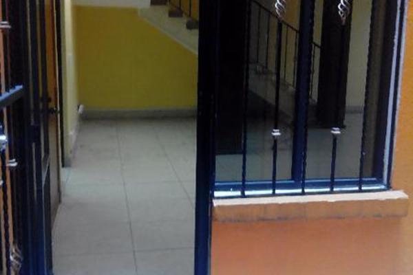 Foto de edificio en renta en  , viaducto piedad, iztacalco, df / cdmx, 10501912 No. 33