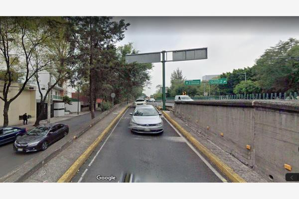 Foto de departamento en venta en viaducto río becerra 283, napoles, benito juárez, df / cdmx, 12777922 No. 03