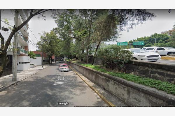 Foto de departamento en venta en viaducto río becerra 283, napoles, benito juárez, df / cdmx, 12777922 No. 04