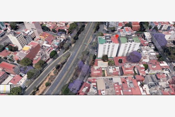 Foto de departamento en venta en viaducto río becerra 283, napoles, benito juárez, df / cdmx, 12777922 No. 08